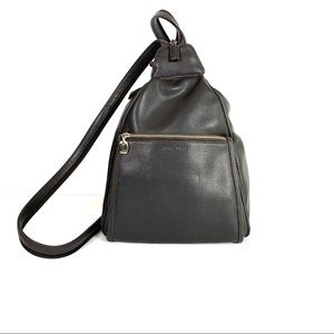 Nine West Vintage Leather Backpack